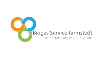 Partner Biogas Service Tarmstedt GmbH colorful